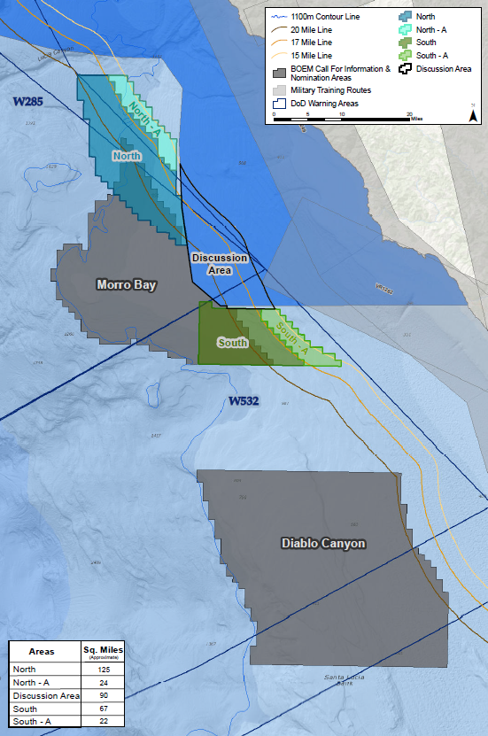 California Dreaming? Offshore Wind on the West Coast