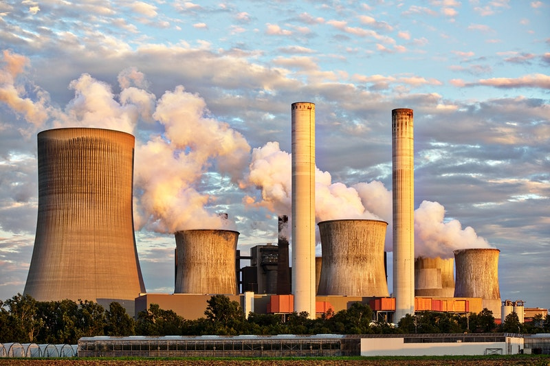 Is nuclear energy renewable